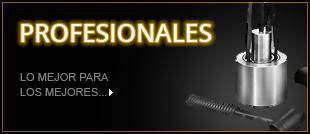 Profesionales